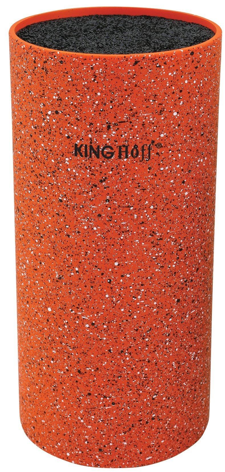 Подставка для ножей KING hoff KH-1120