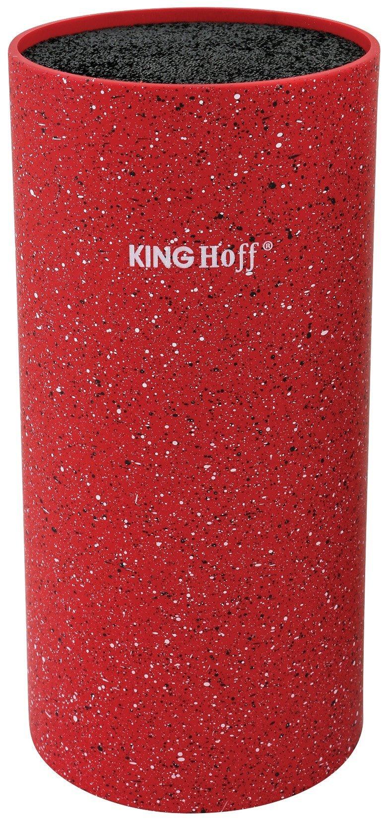 Подставка для ножей KING hoff KH-1093