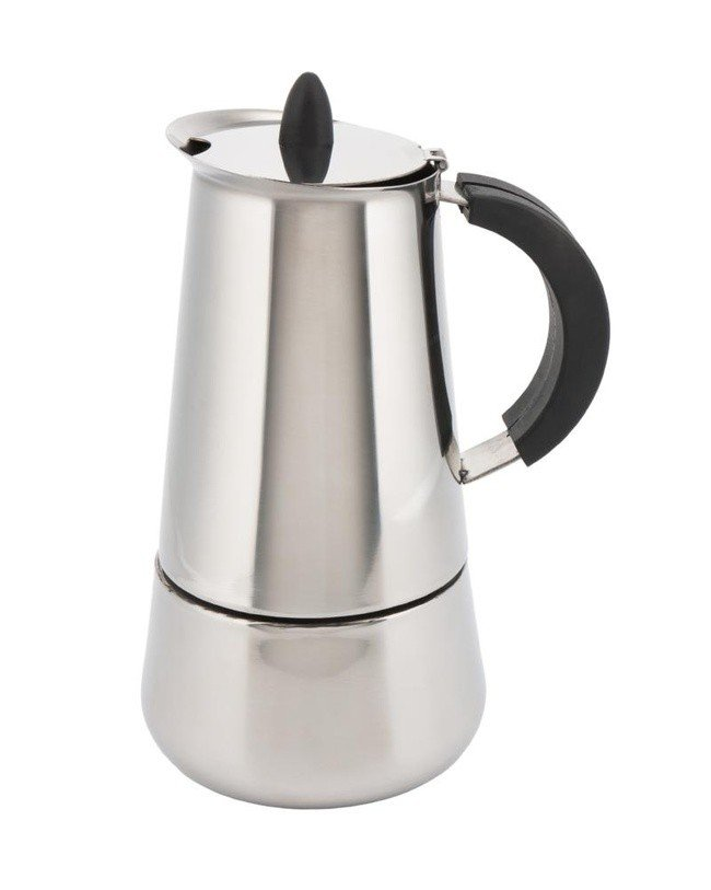 Гейзерная кофеварка KINGHoff KH-3164, на 9 чашек