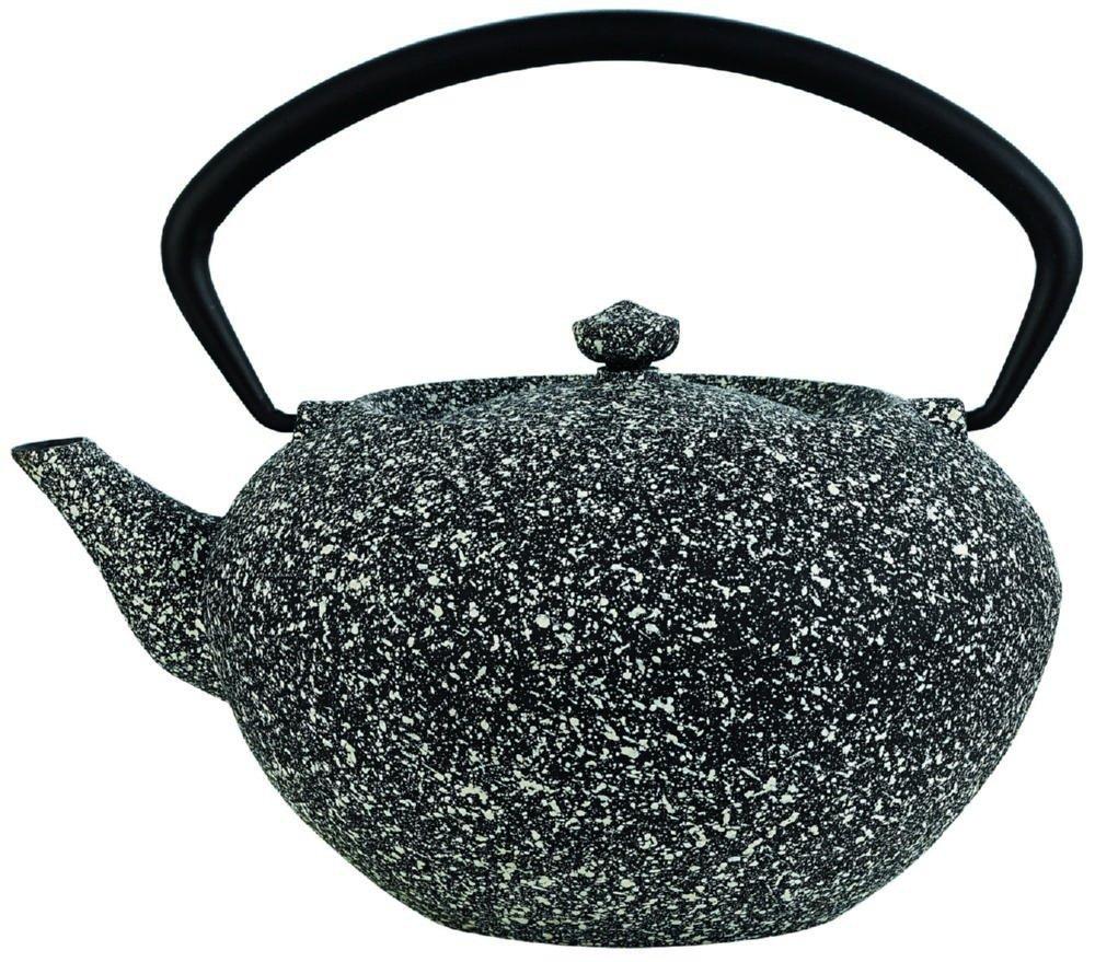 Чугунный заварочный чайник (заварник) KINGHoff KH-3330, 1,3 литра