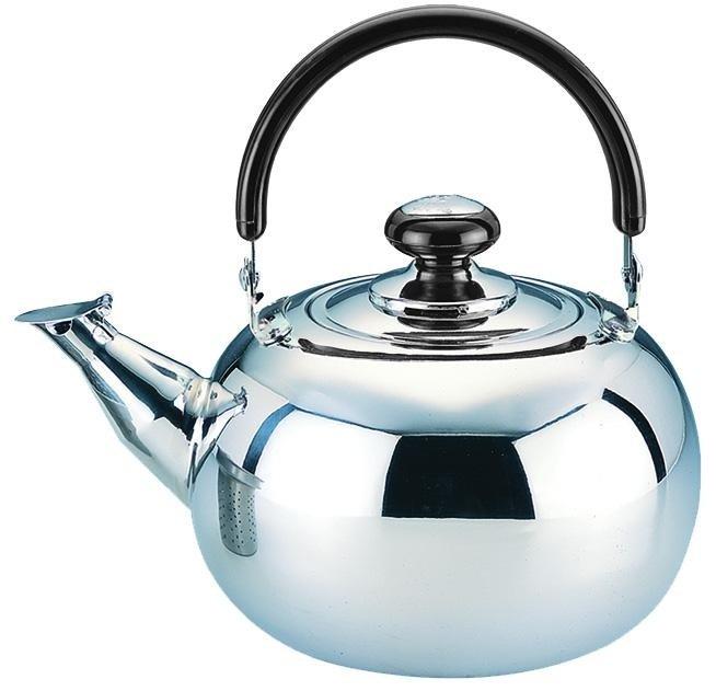 Заварочный чайник (заварник) KINGHoff KH-3343, 2,0 литра